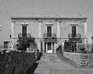 villa anticata