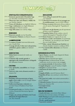 Programma 26 Maggio Chi va piano fest